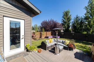 Photo 42: 2431 Ware Crescent in Edmonton: Zone 56 House for sale : MLS®# E4261491