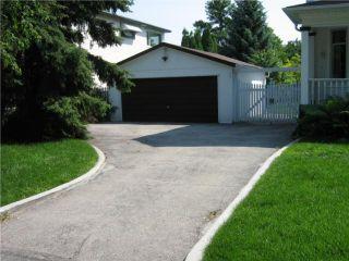Photo 3: 1002 PALMERSTON Avenue in WINNIPEG: West End / Wolseley Residential for sale (West Winnipeg)  : MLS®# 1012463
