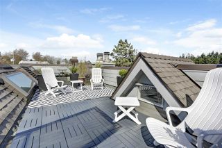 Photo 23: 831 W 7TH Avenue in Vancouver: Fairview VW Townhouse for sale (Vancouver West)  : MLS®# R2568152