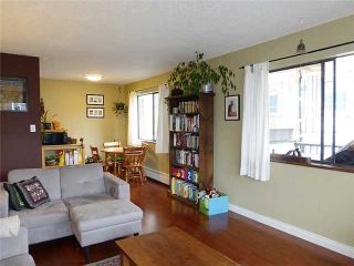 """Photo 6: 346 2033 TRIUMPH Street in Vancouver: Hastings Condo for sale in """"MACKENZIE HOUSE"""" (Vancouver East)  : MLS®# V1067691"""