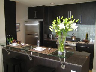 """Photo 4: 638 BEACH Crescent in Vancouver: False Creek North Condo for sale in """"ICON"""" (Vancouver West)  : MLS®# V618693"""