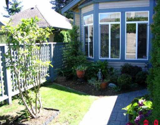 """Main Photo: 6 14909 32ND AV in White Rock: King George Corridor Townhouse for sale in """"THE PONDEROSA"""" (South Surrey White Rock)  : MLS®# F2516997"""