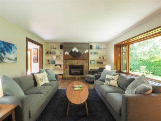 Photo 5: 40648 N HIGHLANDS Way in Squamish: Garibaldi Highlands House for sale : MLS®# R2469506
