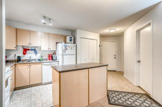 Photo 6: 417 1717 60 Street SE in Calgary: Red Carpet Apartment for sale : MLS®# A1133499