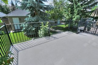 Photo 11: 314 GARRISON Square SW in Calgary: Garrison Woods Row/Townhouse for sale : MLS®# A1127756