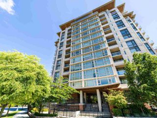 Photo 2: 602 8333 ANDERSON Road in Richmond: Brighouse Condo for sale : MLS®# R2586743