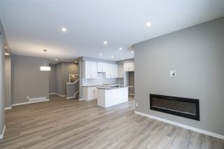 Photo 11: 7322 CHIVERS Crescent in Edmonton: Zone 55 House for sale : MLS®# E4222517