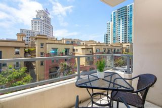Photo 7: DOWNTOWN Condo for sale : 2 bedrooms : 1441 9th Ave #508 in San Diego