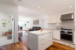 Photo 4: 611 3462 ROSS DRIVE in Vancouver: University VW Condo for sale (Vancouver West)  : MLS®# R2492619
