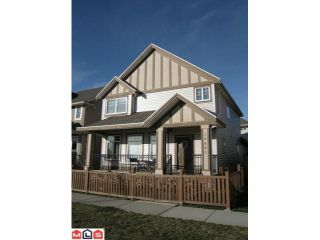 Photo 2: 19482 71ST Avenue in Surrey: Clayton House for sale (Cloverdale)  : MLS®# F1204065
