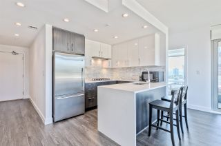 Photo 1: 604 518 WHITING WAY in Coquitlam: Coquitlam West Condo for sale : MLS®# R2494120