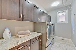 Photo 19: 4904 MacTaggart Court: Edmonton House for sale : MLS®# E4113625