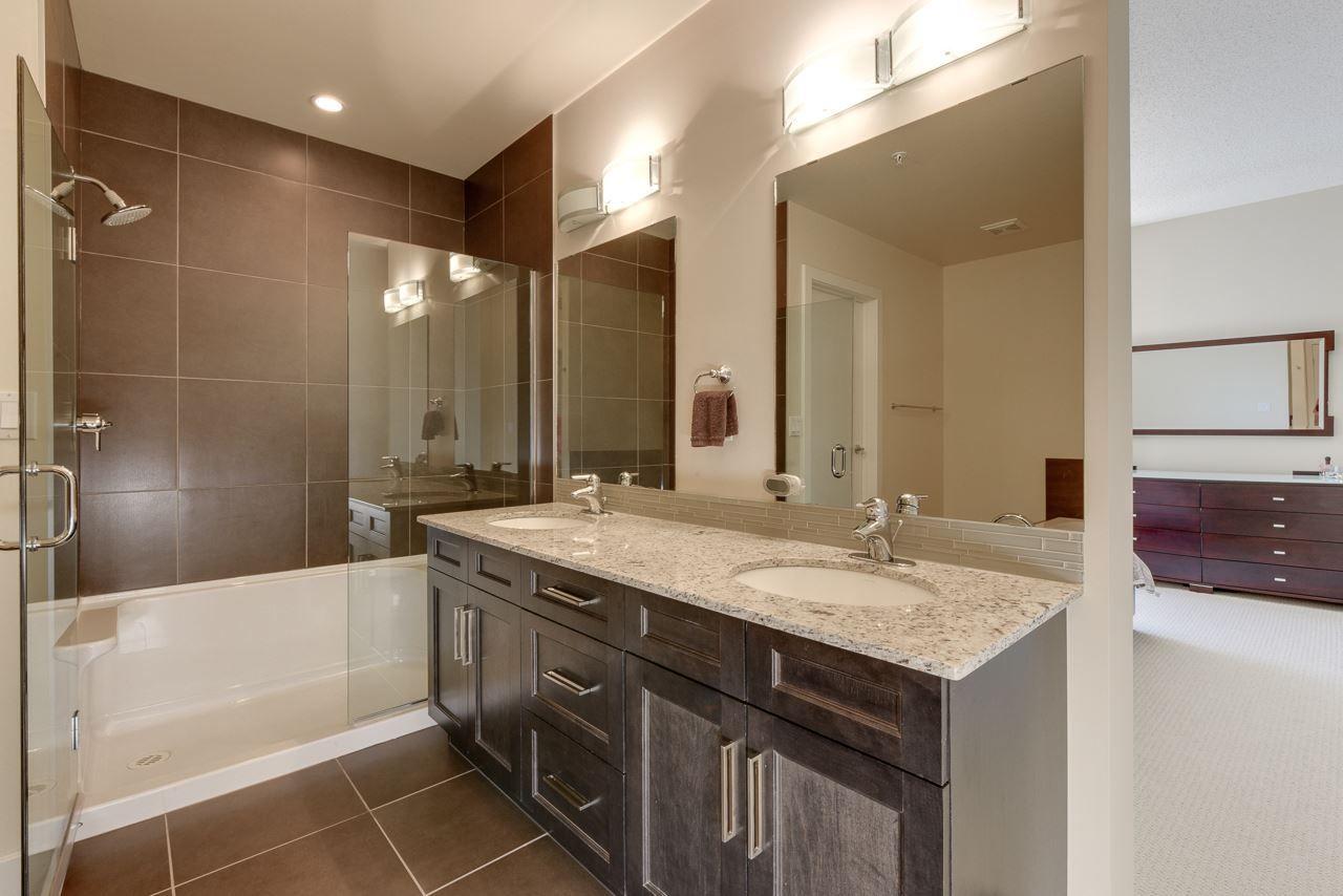 Photo 12: Photos: 601 11933 JASPER Avenue in Edmonton: Zone 12 Condo for sale : MLS®# E4233069