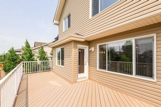 Photo 41: 224 CAMPBELL Point: Sherwood Park House for sale : MLS®# E4255219