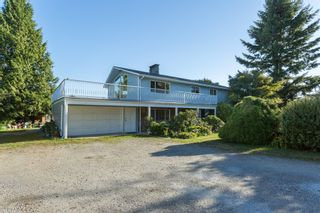 Photo 2: 19558 FENTON ROAD in PITT MEADOWS: Home for sale : MLS®# V1083507