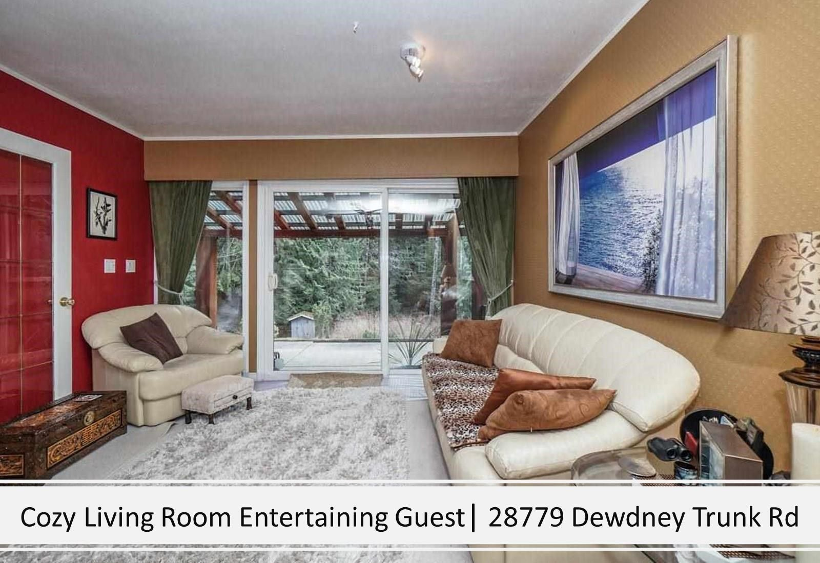 Photo 21: Photos: 28779 DEWDNEY TRUNK Road in Maple Ridge: Northeast House for sale : MLS®# R2597212