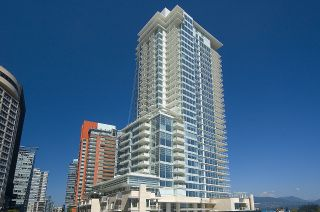 Photo 2: 1102 1139 Cordova Street in Vancouver: Coal Harbour Condo for sale (Vancouver West)