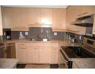 "Photo 6: 11C 199 DRAKE ST in Vancouver: False Creek North Condo for sale in ""CONCORDIA 1"" (Vancouver West)  : MLS®# V542014"