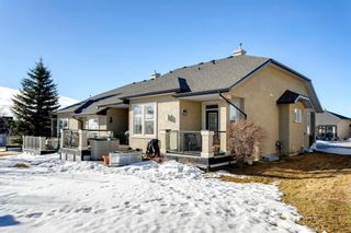 Photo 40: 56 Tuscany Village Court NW in Calgary: Tuscany Semi Detached for sale : MLS®# A1079076