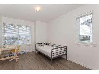 """Photo 14: 6 8250 209B Street in Langley: Willoughby Heights Townhouse for sale in """"Outlook"""" : MLS®# R2233162"""