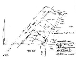 Photo 3: 612 LEA Avenue in Coquitlam: Coquitlam West Land for sale : MLS®# R2566823
