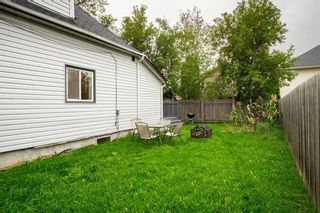 Photo 27: 386 River Road in Winnipeg: River Pointe Residential for sale (2C)  : MLS®# 202122138