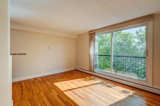 Photo 2: 407 315 9A Street NW in Calgary: Sunnyside Apartment for sale : MLS®# A1122894