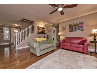 "Photo 14: 32278 ROGERS Avenue in Abbotsford: Abbotsford West House for sale in ""Fairfield Estates"" : MLS®# F1433506"