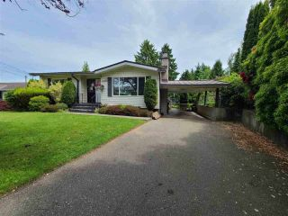 Main Photo: 34564 HURST Crescent in Abbotsford: Abbotsford East House for sale : MLS®# R2593160