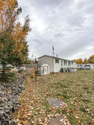 Photo 3: 106 2500 GRANT Road in Prince George: Hart Highway Manufactured Home for sale (PG City North (Zone 73))  : MLS®# R2622359