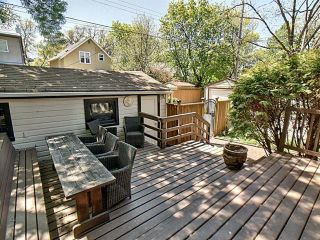 Photo 24: 652 Kingsway Avenue in Winnipeg: Residential for sale (1C)  : MLS®# 202013595