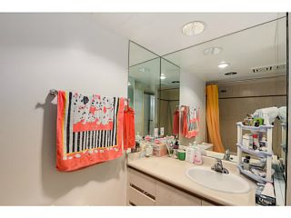 """Photo 13: 920 1268 W BROADWAY in Vancouver: Fairview VW Condo for sale in """"CITY GARDENS"""" (Vancouver West)  : MLS®# V1087529"""