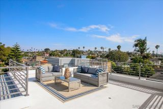Photo 34: OCEAN BEACH House for sale : 4 bedrooms : 2269 Ebers St in San Diego