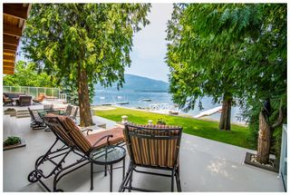 Photo 60: 689 Viel Road in Sorrento: Lakefront House for sale : MLS®# 10102875