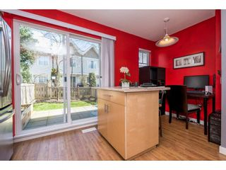 """Photo 12: 24 20540 66 Avenue in Langley: Willoughby Heights Townhouse for sale in """"AMBERLEIGH"""" : MLS®# R2152638"""
