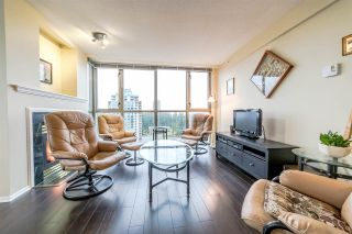 """Photo 3: 1507 3070 GUILDFORD Way in Coquitlam: North Coquitlam Condo for sale in """"LAKESIDE TERRACE"""" : MLS®# R2226403"""