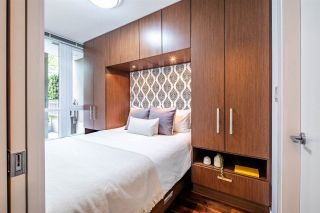 """Photo 12: 201 1055 RICHARDS Street in Vancouver: Downtown VW Condo for sale in """"Donovan"""" (Vancouver West)  : MLS®# R2575732"""