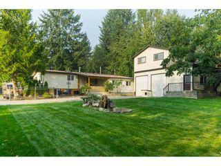 "Photo 43: 23760 68 Avenue in Langley: Salmon River House for sale in ""Williams Park"" : MLS®# R2496536"