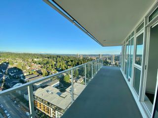 Photo 10: 2402 652 Whiting Way in Coquitlam: Condo for rent