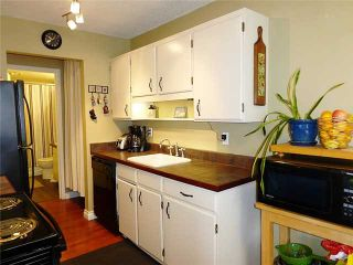 """Photo 5: 346 2033 TRIUMPH Street in Vancouver: Hastings Condo for sale in """"MACKENZIE HOUSE"""" (Vancouver East)  : MLS®# V1067691"""