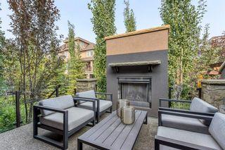 Photo 41: 46 Aspen Ridge Square SW in Calgary: Aspen Woods Semi Detached for sale : MLS®# A1134863