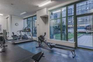 """Photo 19: 803 1239 W GEORGIA Street in Vancouver: Coal Harbour Condo for sale in """"The Venus"""" (Vancouver West)  : MLS®# R2174142"""