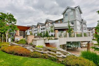"Photo 1: 105 6420 194 Street in Surrey: Clayton Condo for sale in ""Water Stone"" (Cloverdale)  : MLS®# R2072732"