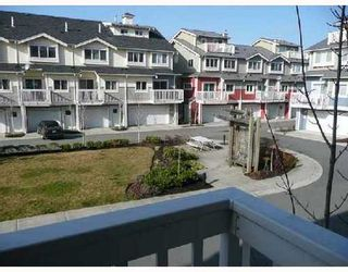 Photo 10: 10 12333 ENGLISH Ave in Richmond: Home for sale : MLS®# V690031