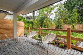"""Photo 29: 4676 CAPILANO Road in North Vancouver: Canyon Heights NV Townhouse for sale in """"Canyon North"""" : MLS®# R2591103"""