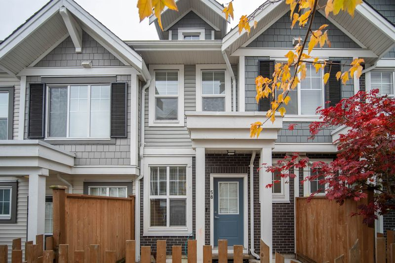 FEATURED LISTING: 58 - 7169 208A Street Langley