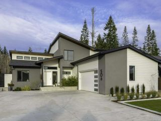 Photo 44: 506 Nebraska Dr in CAMPBELL RIVER: CR Willow Point House for sale (Campbell River)  : MLS®# 830587