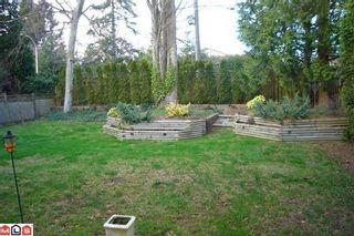 Photo 10: 13333 15B AV in Surrey: House for sale (Crescent Bch Ocean Pk.)  : MLS®# F1005381