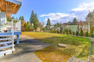 Photo 18: 2472 LEDUC Avenue in Coquitlam: Central Coquitlam House for sale : MLS®# R2037999