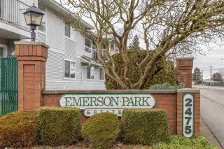 """Photo 20: 8 2475 EMERSON Street in Abbotsford: Abbotsford West Townhouse for sale in """"Emerson Park Estates"""" : MLS®# R2333623"""